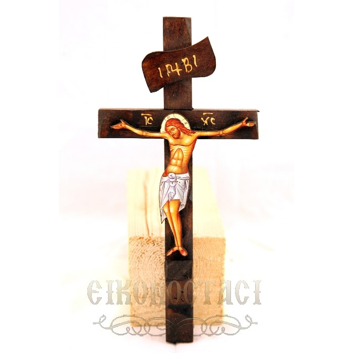 WOODEN CROSS 1
