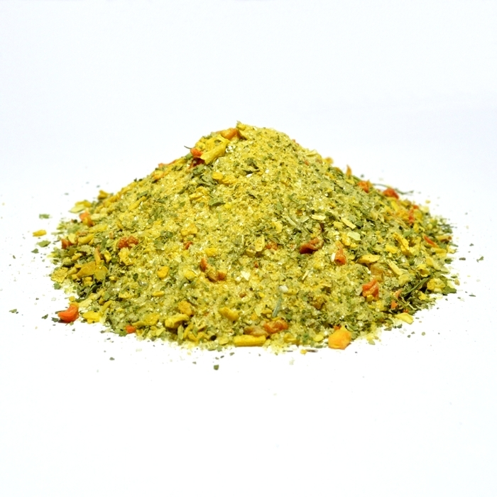 VEGETABLE MIXTURE