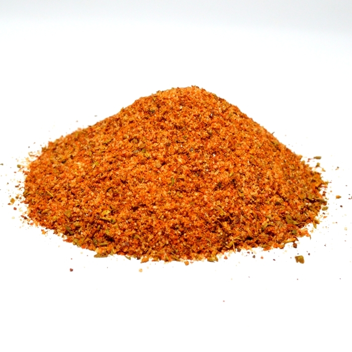 BARBEQUE SEASONING